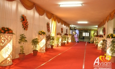 catering service in trichy
